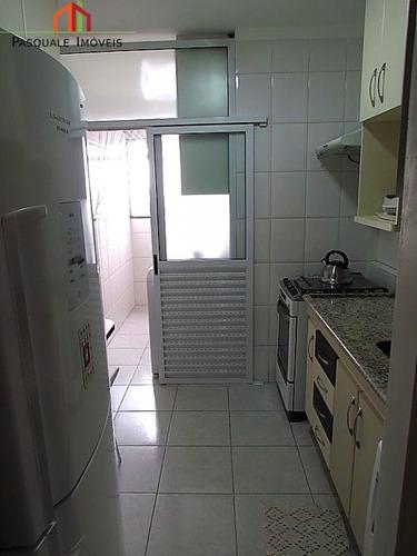 apartamento para venda no bairro parada inglesa em são paulo - cod: ps112454 - ps112454