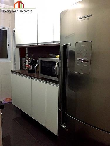 apartamento para venda no bairro parada inglesa em são paulo - cod: ps112707 - ps112707