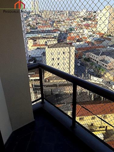 apartamento para venda no bairro parada inglesa em são paulo - cod: ps112786 - ps112786
