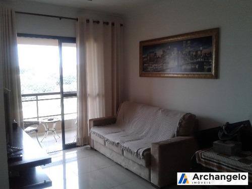 apartamento para venda no bairro santa cruz - ap00706 - 4821715