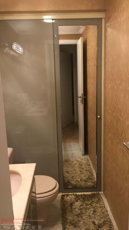 apartamento para venda no bairro santa teresinha em são paulo - cod: st12160 - st12160