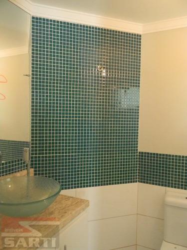 apartamento para venda no bairro santa teresinha em são paulo - cod: st1671 - st1671