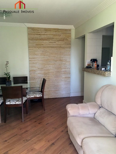 apartamento para venda no bairro santa terezinha em são paulo - cod: ps106670 - ps106670