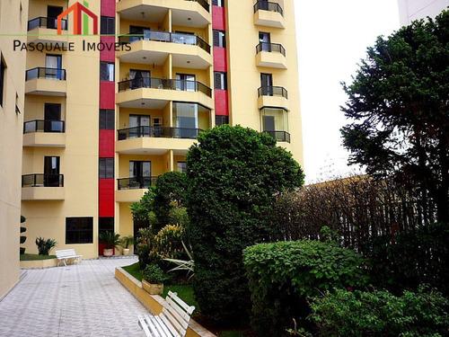 apartamento para venda no bairro santa terezinha em são paulo - cod: ps109321 - ps109321