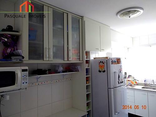 apartamento para venda no bairro santa terezinha em são paulo - cod: ps109615 - ps109615