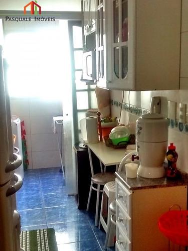 apartamento para venda no bairro santa terezinha em são paulo - cod: ps109655 - ps109655