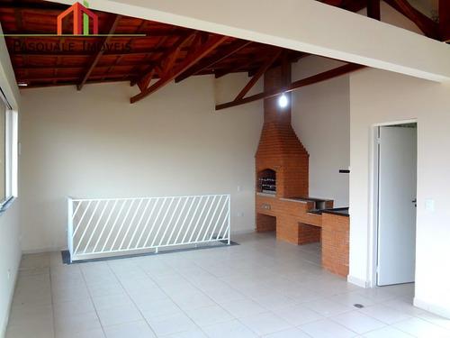 apartamento para venda no bairro santa terezinha em são paulo - cod: ps110151 - ps110151