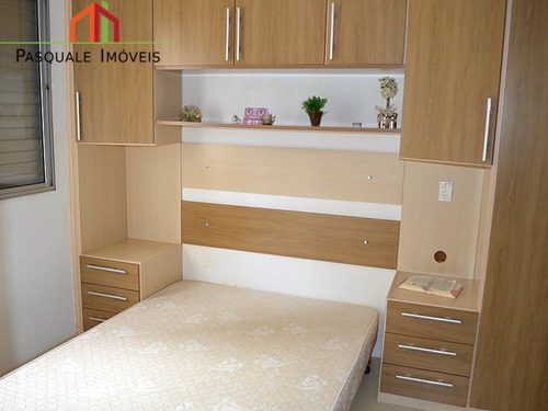 apartamento para venda no bairro santa terezinha em são paulo - cod: ps111614 - ps111614