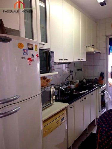 apartamento para venda no bairro santa terezinha em são paulo - cod: ps111649 - ps111649