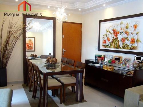 apartamento para venda no bairro santa terezinha em são paulo - cod: ps112380 - ps112380