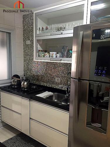 apartamento para venda no bairro santa terezinha em são paulo - cod: ps112408 - ps112408