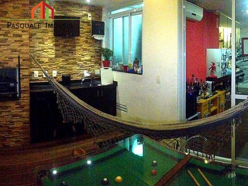apartamento para venda no bairro santa terezinha em são paulo - cod: ps112565 - ps112565
