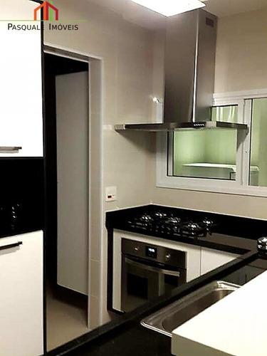 apartamento para venda no bairro santa terezinha em são paulo - cod: ps112581 - ps112581