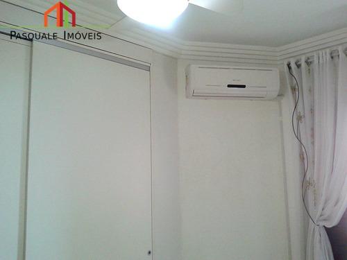 apartamento para venda no bairro santa terezinha em são paulo - cod: ps112769 - ps112769