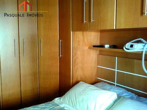apartamento para venda no bairro santa terezinha em são paulo - cod: ps112813 - ps112813