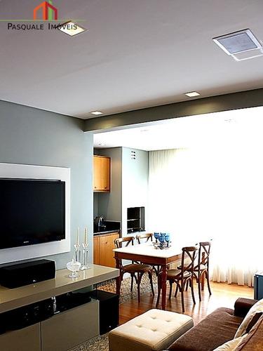 apartamento para venda no bairro santa terezinha em são paulo - cod: ps113131 - ps113131