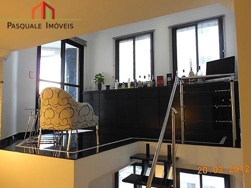 apartamento para venda no bairro santana em são paulo - cod: ps100561 - ps100561