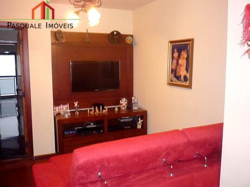 apartamento para venda no bairro santana em são paulo - cod: ps102335 - ps102335