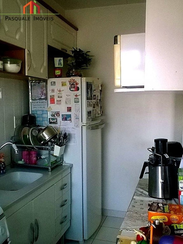 apartamento para venda no bairro santana em são paulo - cod: ps103215 - ps103215