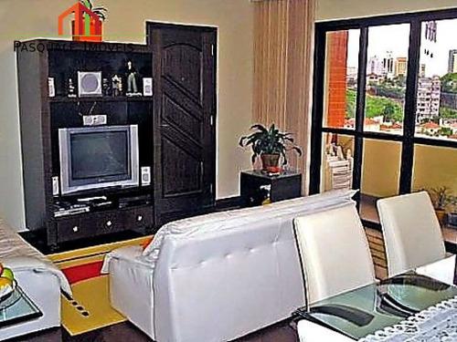 apartamento para venda no bairro santana em são paulo - cod: ps104641 - ps104641