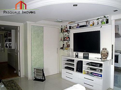 apartamento para venda no bairro santana em são paulo - cod: ps107377 - ps107377