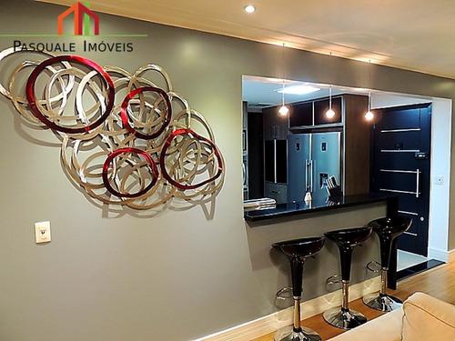 apartamento para venda no bairro santana em são paulo - cod: ps108960 - ps108960