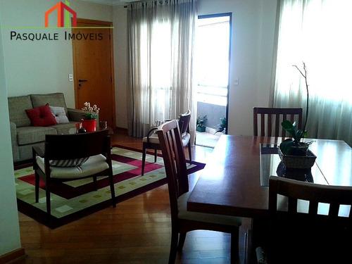 apartamento para venda no bairro santana em são paulo - cod: ps109651 - ps109651