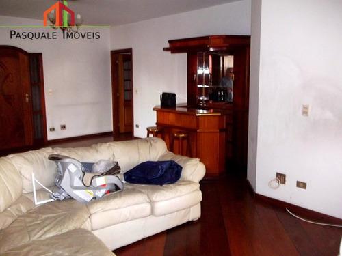 apartamento para venda no bairro santana em são paulo - cod: ps110326 - ps110326