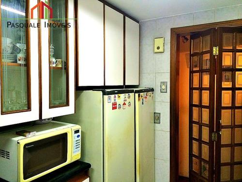 apartamento para venda no bairro santana em são paulo - cod: ps110492 - ps110492