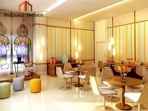 apartamento para venda no bairro santana em são paulo - cod: ps110573 - ps110573