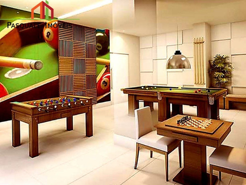apartamento para venda no bairro santana em são paulo - cod: ps110576 - ps110576