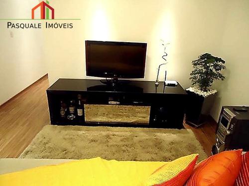apartamento para venda no bairro santana em são paulo - cod: ps110736 - ps110736