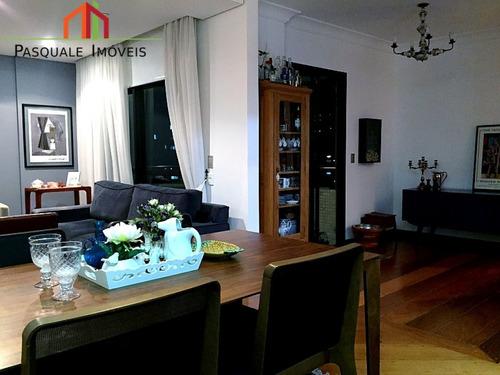 apartamento para venda no bairro santana em são paulo - cod: ps110987 - ps110987
