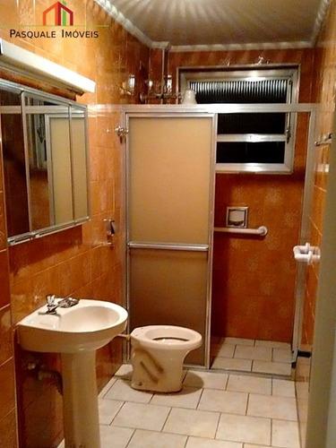 apartamento para venda no bairro santana em são paulo - cod: ps111058 - ps111058