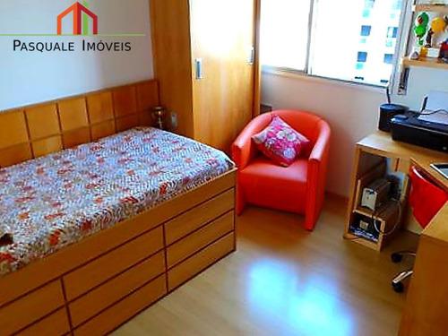 apartamento para venda no bairro santana em são paulo - cod: ps111177 - ps111177