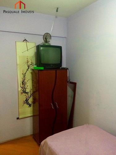 apartamento para venda no bairro santana em são paulo - cod: ps111183 - ps111183