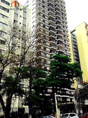 apartamento para venda no bairro santana em são paulo - cod: ps111185 - ps111185