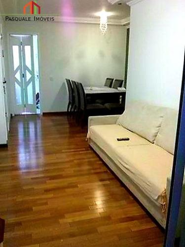 apartamento para venda no bairro santana em são paulo - cod: ps111316 - ps111316