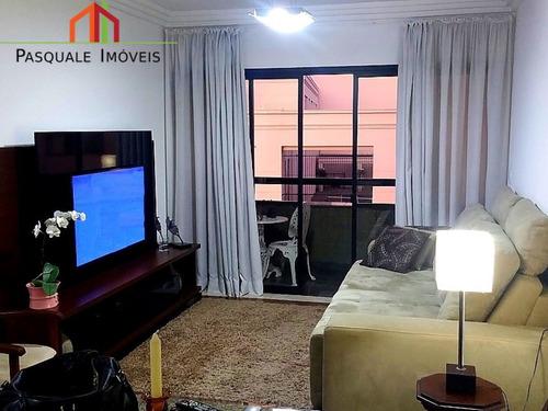 apartamento para venda no bairro santana em são paulo - cod: ps111352 - ps111352