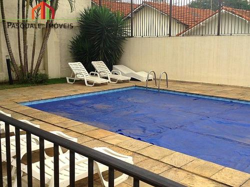 apartamento para venda no bairro santana em são paulo - cod: ps111396 - ps111396