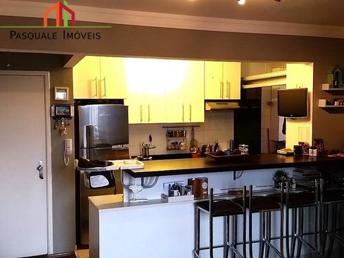 apartamento para venda no bairro santana em são paulo - cod: ps111637 - ps111637