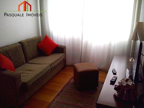 apartamento para venda no bairro santana em são paulo - cod: ps111708 - ps111708
