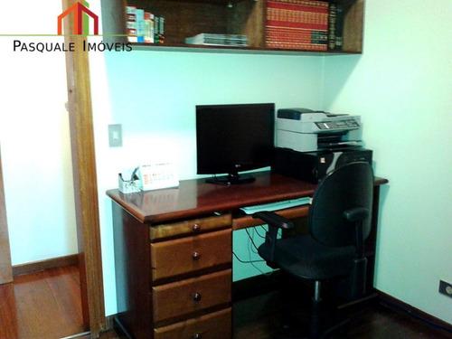 apartamento para venda no bairro santana em são paulo - cod: ps111767 - ps111767