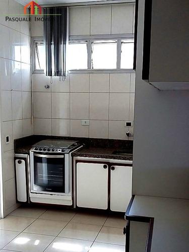 apartamento para venda no bairro santana em são paulo - cod: ps112001 - ps112001
