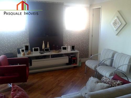 apartamento para venda no bairro santana em são paulo - cod: ps112195 - ps112195