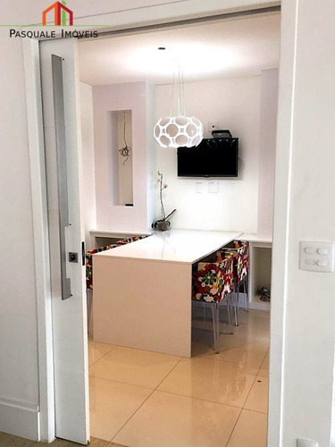 apartamento para venda no bairro santana em são paulo - cod: ps112391 - ps112391