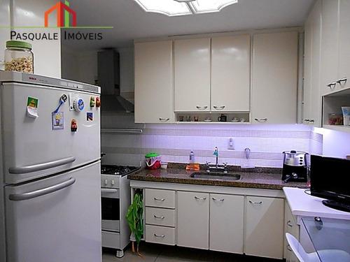 apartamento para venda no bairro santana em são paulo - cod: ps112481 - ps112481
