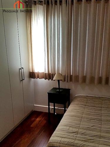 apartamento para venda no bairro santana em são paulo - cod: ps112487 - ps112487