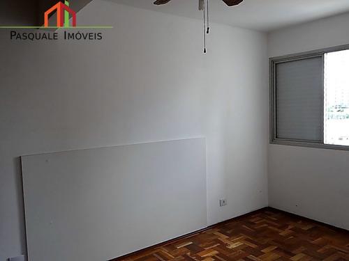 apartamento para venda no bairro santana em são paulo - cod: ps112555 - ps112555