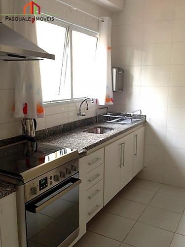 apartamento para venda no bairro santana em são paulo - cod: ps112563 - ps112563
